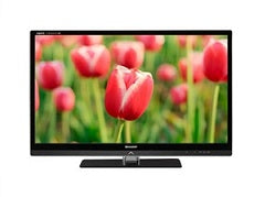 "Sharp LC-60LE830M 60"" 3D 1080p AQUOS Multi-System HD LED LCD TV"