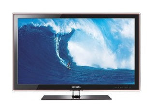 "Samsung UA-46D5000 46"" 1080p Multi-System HD LED TV"
