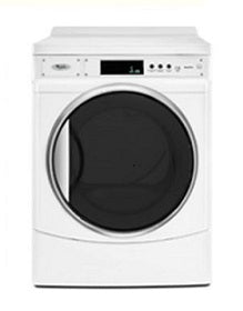 WHIRLPOOL 3LCED9100WQ SEMI-PRO ELECTRIC DRYER 220V