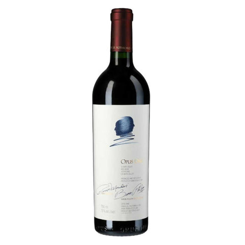 The Opus One 2017
