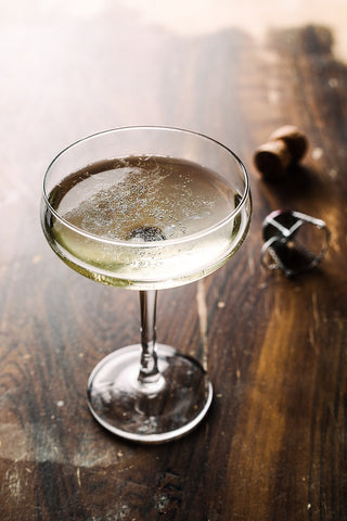 Champagne Saucer or Coupe
