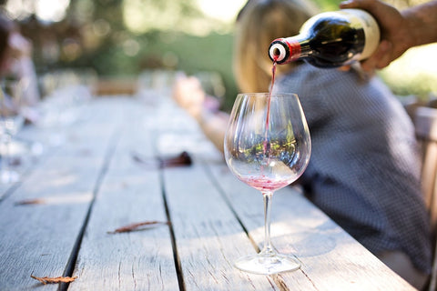 A Beginners Guide To Wine Tasting