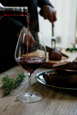 What Wines Go With Steak