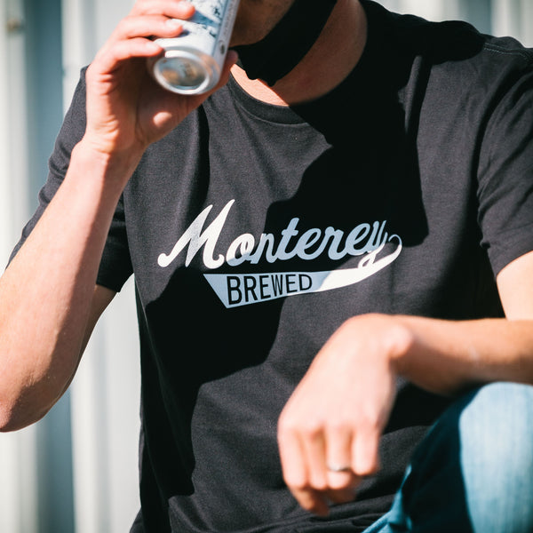 Monterey Brewed T-Shirt