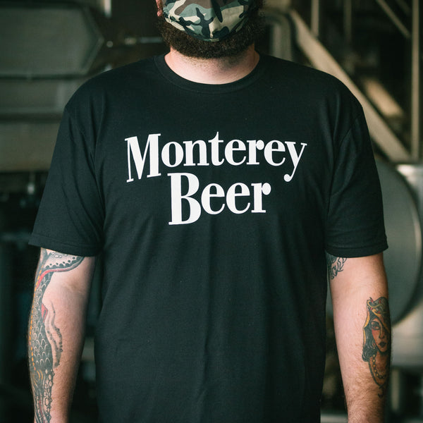 Monterey Beer T-Shirt
