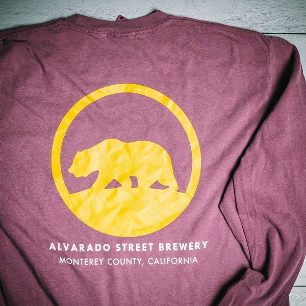 ASB Long Sleeve T-Shirt