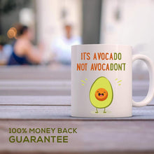 Load image into Gallery viewer, Avocado Mug