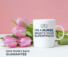 Load image into Gallery viewer, Nurse Mug