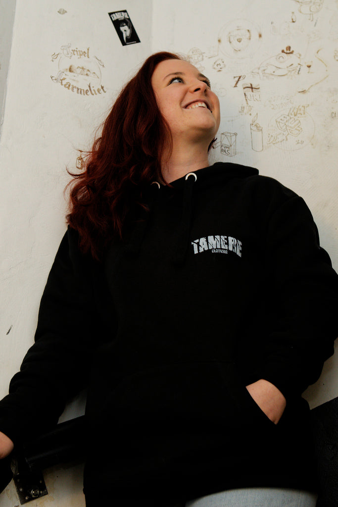 sweat hoodies Mommy's cool - Tamere Clothing