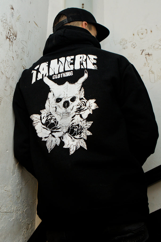 sweat hoodies Devil - Tamere Clothing
