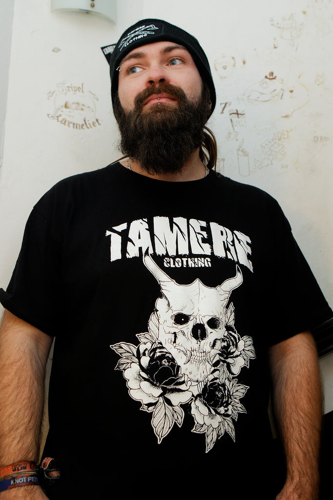 Tee-shirt Devil - Tamere Clothing