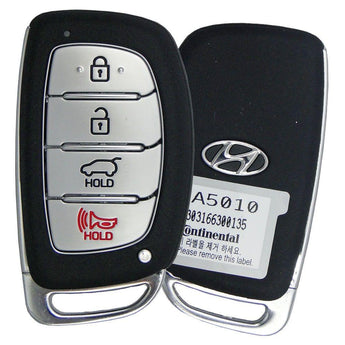 14-17 Hyundai Elantra GT Hatchback Smart Keyless Entry Remote- 95440-A5010