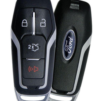 Ford Edge Smart Keyless Entry Remote Key- Part Numbers: 164-R8109