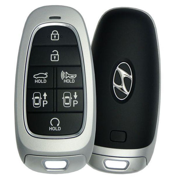 19-21 Hyundai Sonata Smart Remote w/ Parking Assistance-95440-L1500