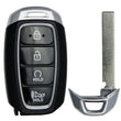 2020 Hyundai Venue Smart Keyless Entry Remote-95440-K2400