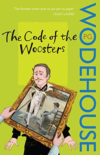 The Code of the Woosters: (Jeeves & Wooster)