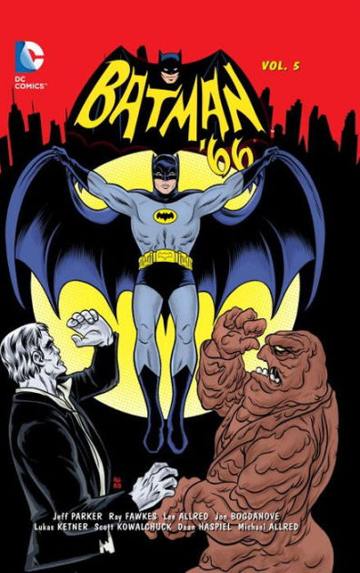 Batman 66 Vol. 5