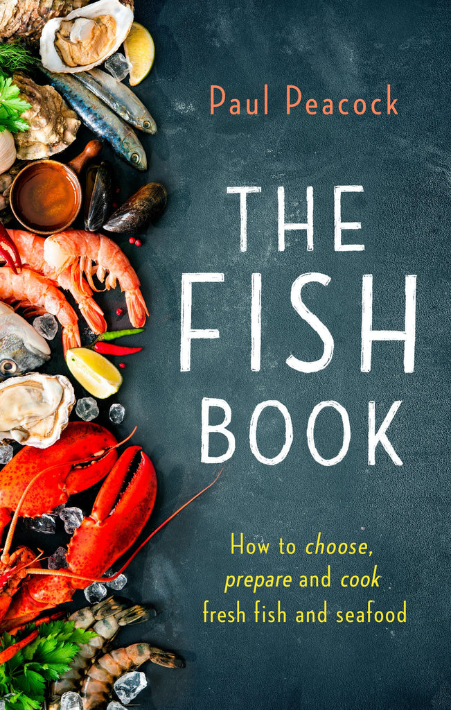 The Fish Book How to choose