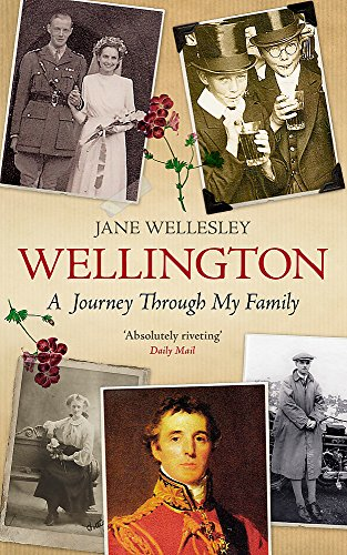 Wellington: A Journey Through My Family