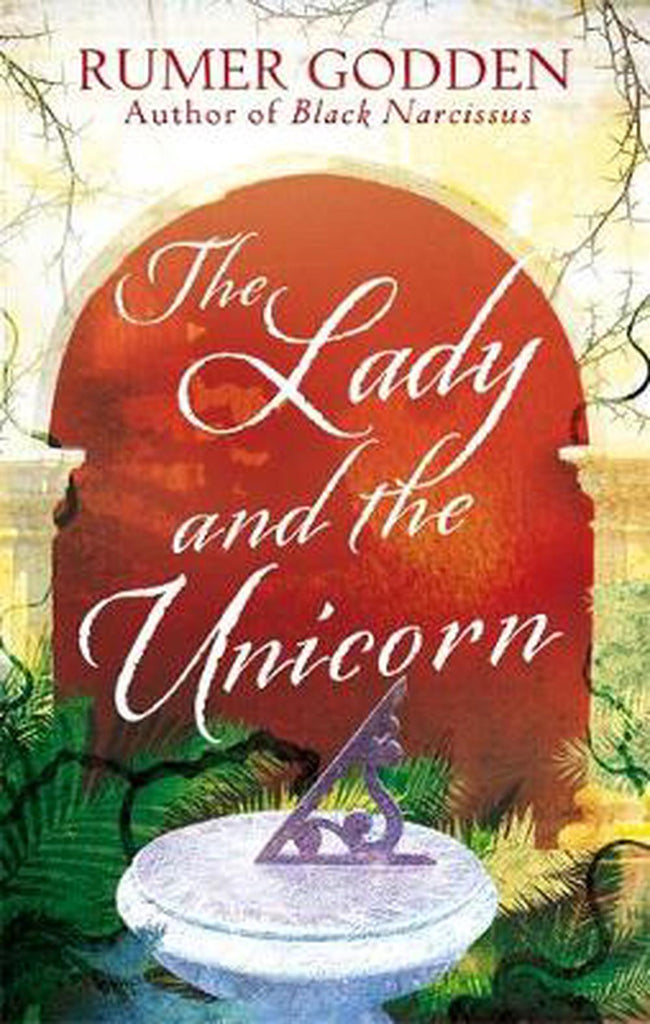 The Lady and the Unicorn: A Virago Modern Classic