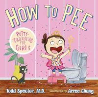 How to Pee - Potty-Training for Girls