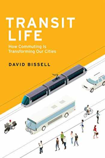 Transit Life: How Commuting Is Transforming Our Cities
