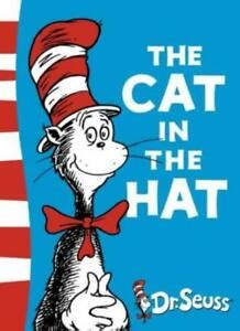 The Cat in the Hat: Green Back Book (Dr. Seuss - Green Back Book)