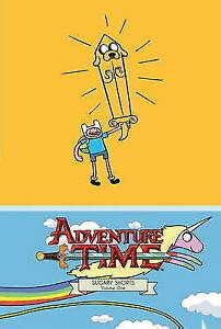 Adventure Time: v. 1: Sugary Shorts Mathematical Edition