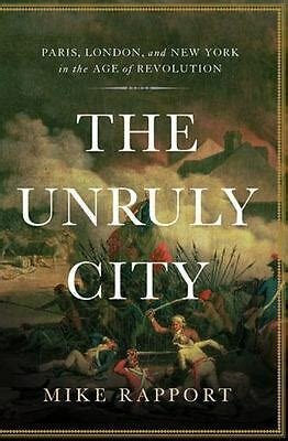 The Unruly City