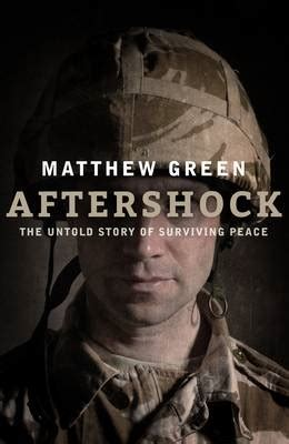 Aftershock: The Untold Story of Surviving Peace