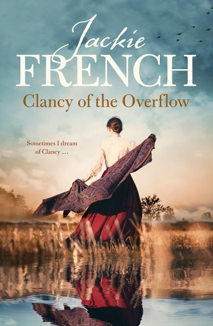 Clancy of the Overflow (The Matilda Saga, #9)