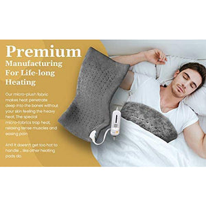 Portable Heating Pad XL