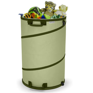 Collapsible Garden Waste Bag
