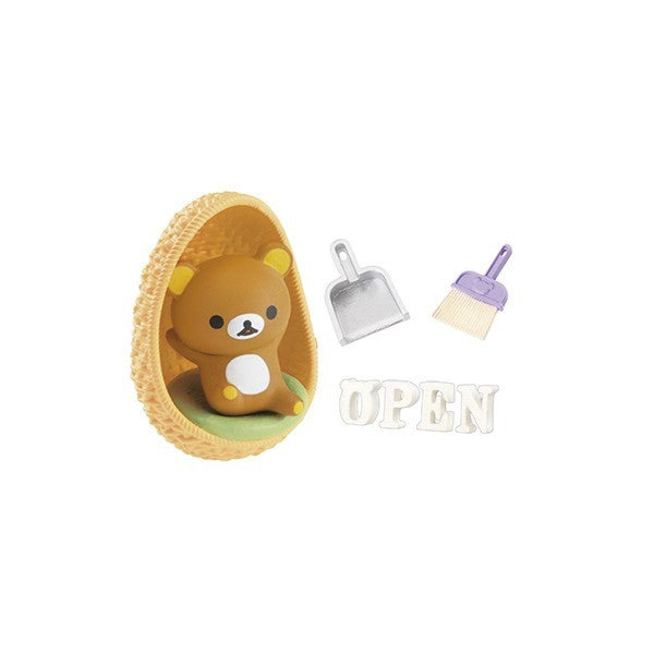 Rilakkuma Natural Life Shop