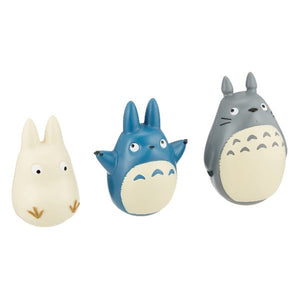 My Neighbor Totoro - Roly poly Figure Set