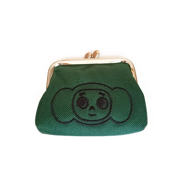 Cheburashka - Coin purse