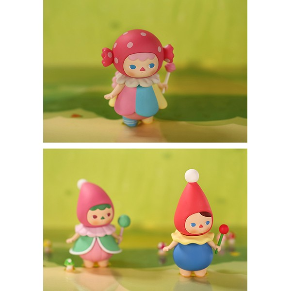 "PUCKY - Forest Fairies ""Blind Box"""