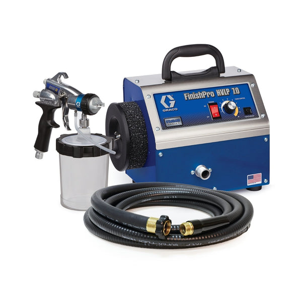 Graco FinishPro HVLP 7.0 Standard Series Sprayer