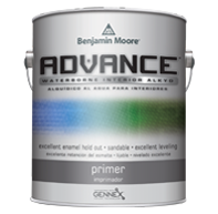 ADVANCE® Waterborne Interior Alkyd Paint - Primer 790