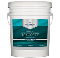 Texcrete® WB Acrylic Masonry Waterproofer Smooth Finish 3194