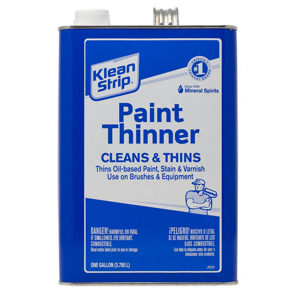 Klean-Strip® Paint Thinner 1 Gal