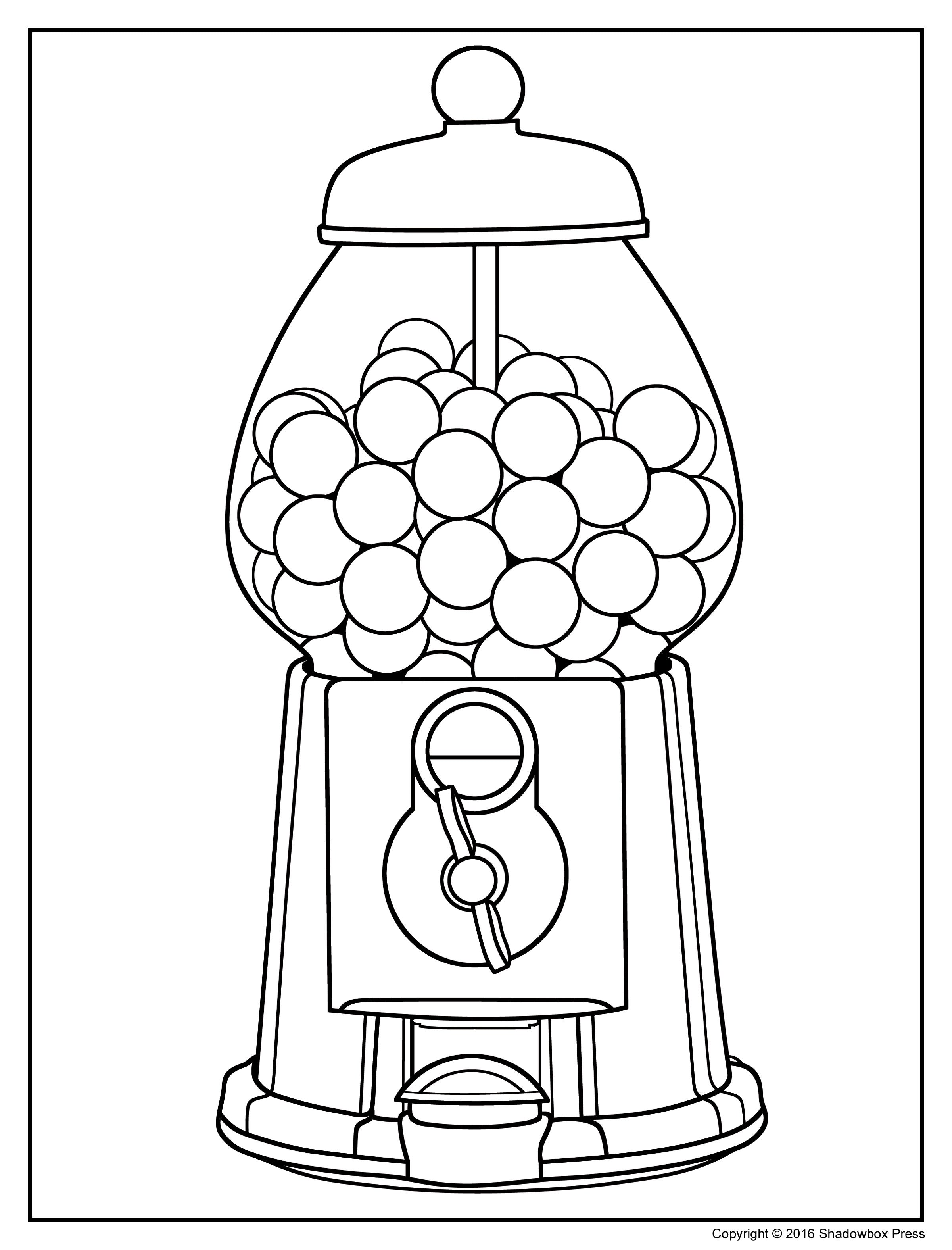 girl with lollipop coloring page girl with lollipop photograph - Download Coloring Pages For Adults