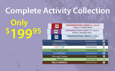 Complete Activity Set