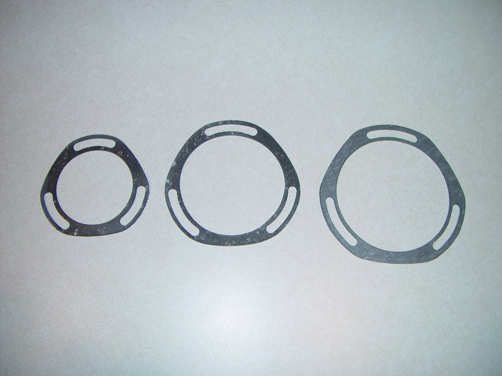 Flanges (Custom)