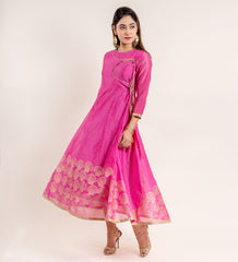 10 Most Popular Styles of Long Designer Kurtis