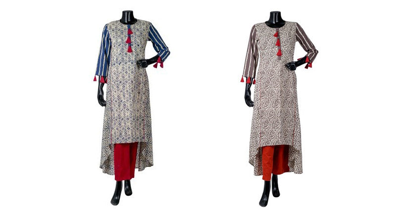 5 Best Indo Western Kurtas for Stylish Summers