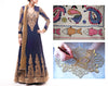10 Embroidery Types to Give Your Anarkali Kurti Designs Style Edge