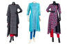 8 Unbelievably Affordable and Stylish Block Print Kurtis