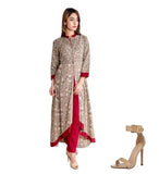 5 Elegant Shoes to Match and Complete Your Designer Kurti
