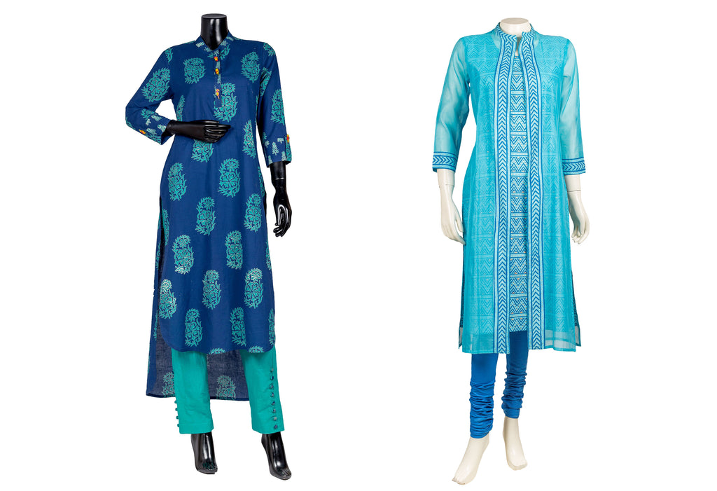 How to Dress for Success with Indo Western Dresses